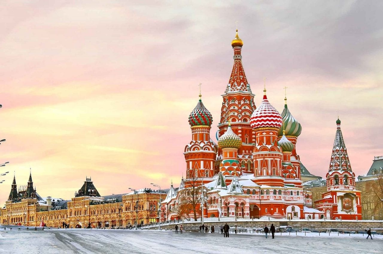Russia's Bearish Economy is Open to Under-Supply Solutions