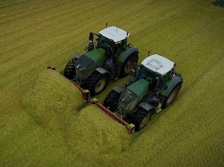 ProDig agri machinery