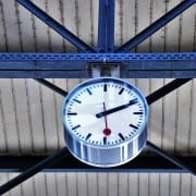 Swiss time