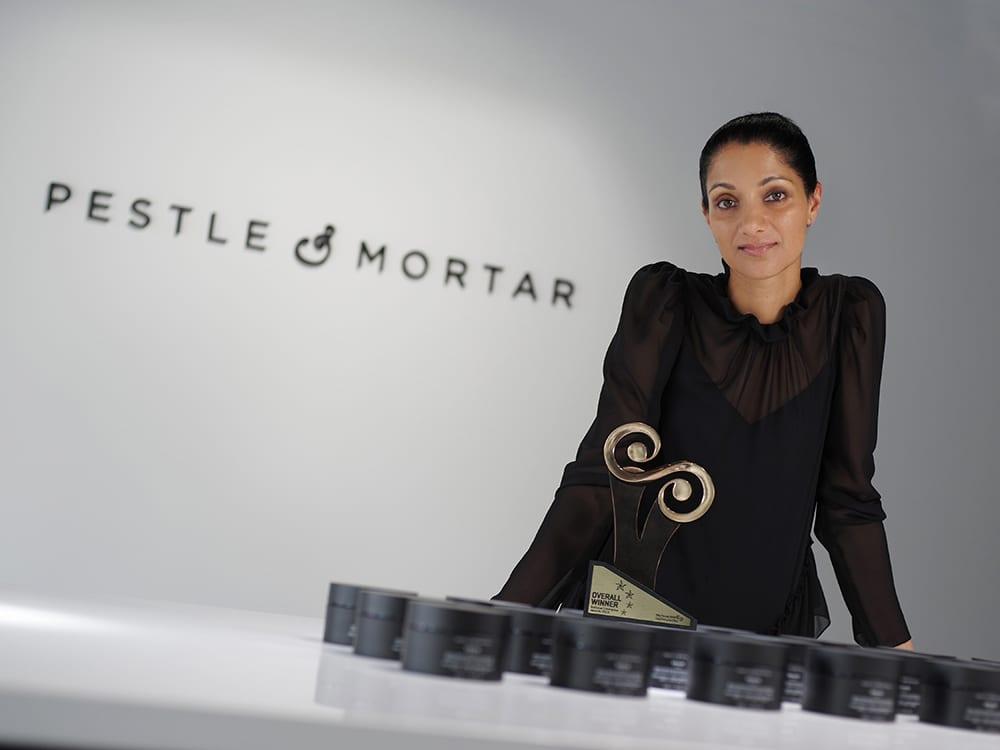 Pestle & Mortar CEO Sonia Deasy