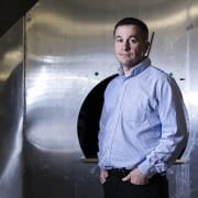 Alpha Wireless, CEO Fergal Lawlor