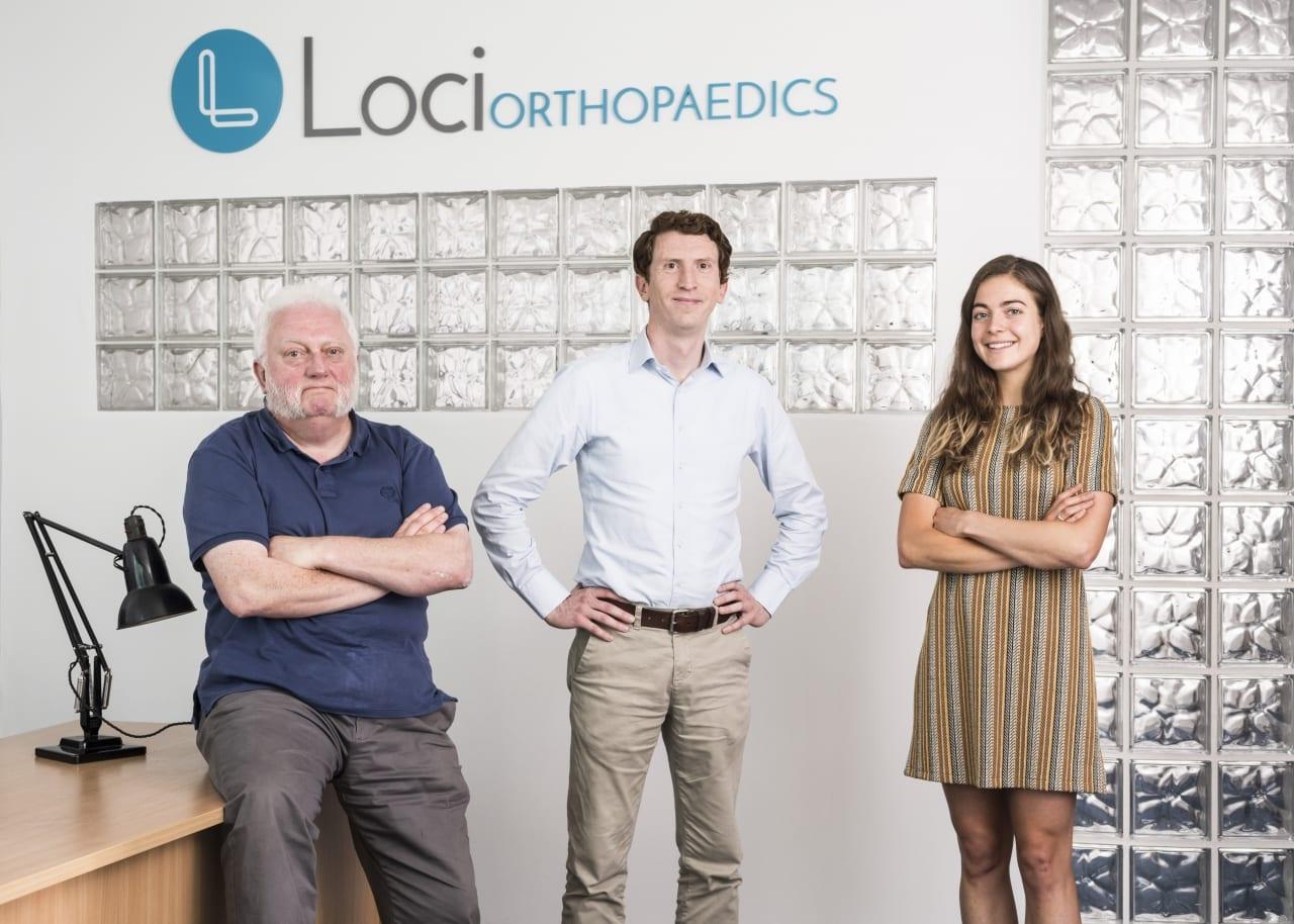 Loci Orthopaedics