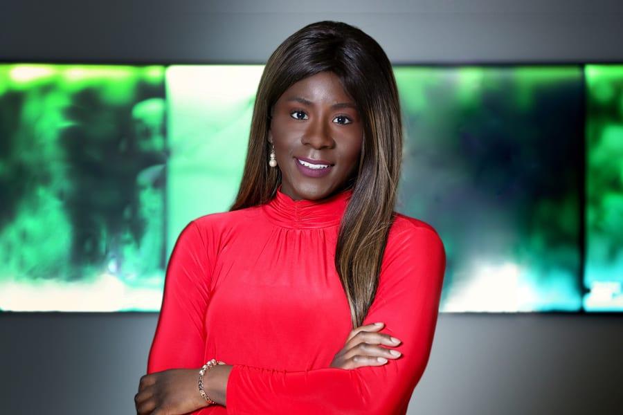 Wendy Oke, CEO TeachKloud