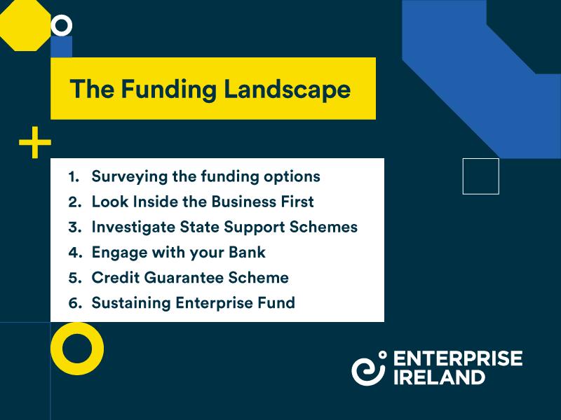 Funding Landscape