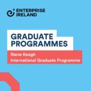 Steve Keogh - Graduate Programmes