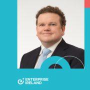 Dr Michael Maguire, CEO AVECTAS