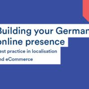 Building an online presence in Germany